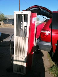 red and white air cooler Phoenix, 85035