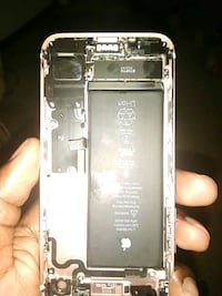 Iphone 7 battery Takoma Park, 20912