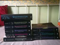 Libri Shadowhunters