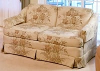 Love seat matching sofa also available  Dallas, 18612