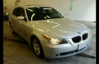 BMW - 5-Series - 2005 Washington