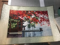 japanese needlepoint!  Miami Beach, 33139