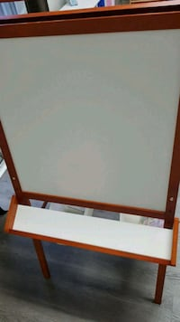 white and brown wooden board 555 km