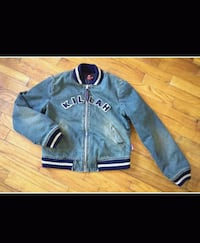 Jean jacket (Sz S) excellent conditions Hollywood, 33020