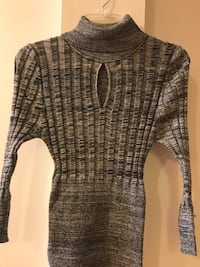 XOXO ladies 3/4 sleeve top medium Baltimore, 21230