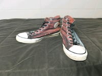 pair of RWBlu Converse All Star high-top sneakers Conway, 72034