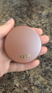 "Tarte mini blush "" feisty"" Ottawa, K2G 4N7"