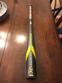 EASTON GHOST X HYPERLITE -11 USA BASEBALL BAT