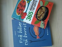 Cookbooks Ågotnes, 5363