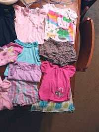 16 pieces size 3t Kannapolis, 28083