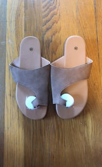 Brown Sandals size 36 Trumbull, 06611