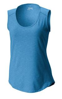 Columbia Tank Top blue M Burnaby
