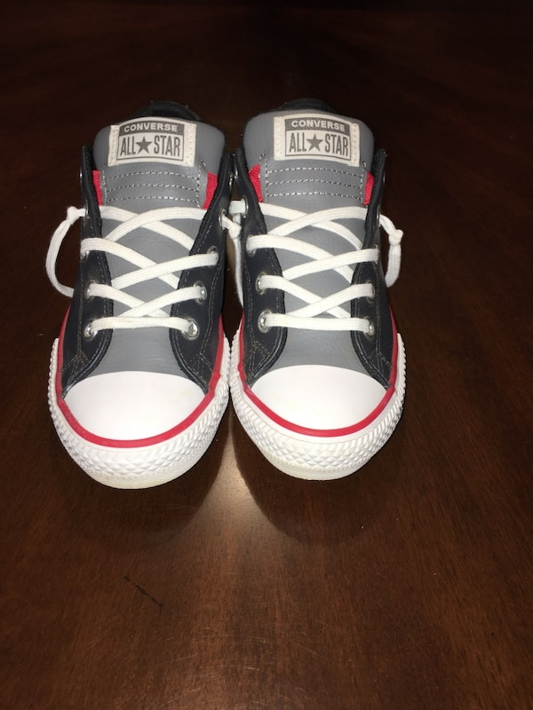 05d42bc5811 Used Converse for sale in East Brunswick - letgo