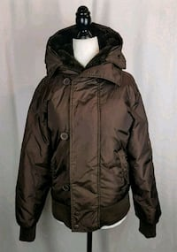 ROOTS down filled parka size S Amherstview, K7N 1Y1