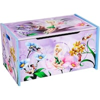 Tinkerbell toy box Whitchurch-Stouffville, L4A 0A9