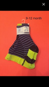 NEW Baby leggings -Sterntaler Pointe-Claire, H9R 5T3