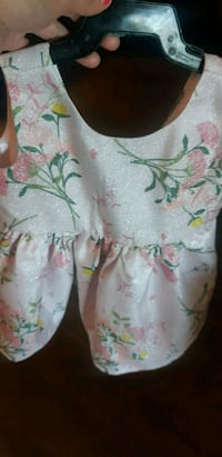 Brand new dress 12-18mo Brampton, L6Y