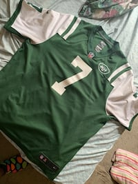 Official NFL New York Jets (Geno Smith) Jersey
