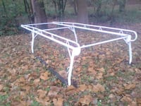 Chevy long bed ext ladder rack New Albany, 47150