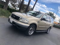 Ford - Expedition - 2000 Long Beach, 90806