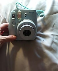 New poloroid 2016 film inc i paid150 its like new  Dover, 19904