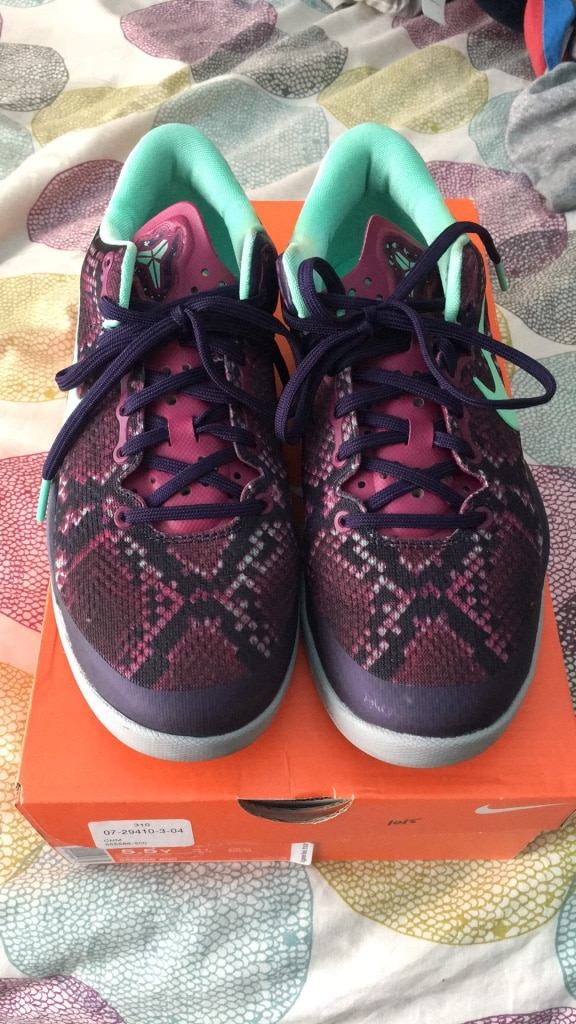 Kobe 8 For Sale Size 5.5 Cheap Jordans For Toddlers  85082d46246b
