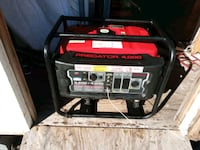 4000 watt Generator Norfolk, 23518
