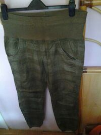 Women's Green Trousers Guildford, GU5 9DW