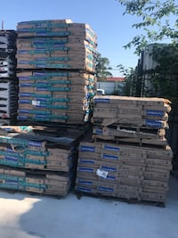 Landmark Roof Package (Delivery Included) Houston, 77086