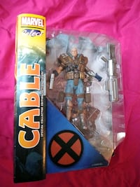 Cable Figure