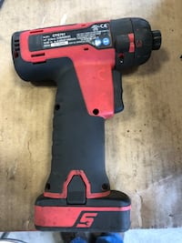 Snap on electric screw gun Central City, 15926