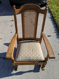 Antique rocking chair excellent condition