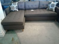 Brown Sectional on sale  Phoenix, 85018