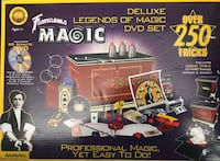 Excellent Magic Set Tempe, 85282