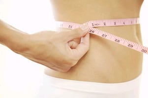 # Delivery # Weight loss lipo device- At-Home WaistBuster Lipo System