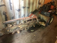 Ditch witch/ trailer together need gone ASAP works great  Mount Laurel, 08054