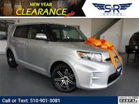 2015 Scion xB Hayward, 94541