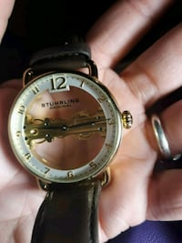 STUHRLING WATCH Omaha, 68107