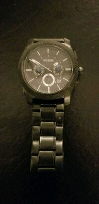 Fossil mens watch Guilford, 17202