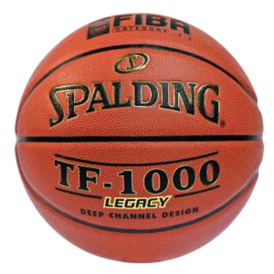Basketbol Topu Spalding Tf 1000