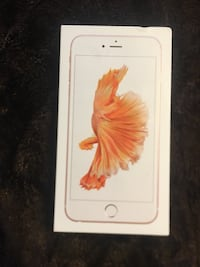 Apple iPhone 6s Plus 64GB Factory unlocked  Alexandria, 22310