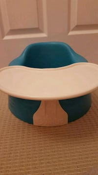 Bumbo Chair with Bumbo Table Bradford West Gwillimbury