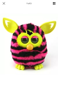 Furby Interactive Pet Toy Whitby, L1R 3B2