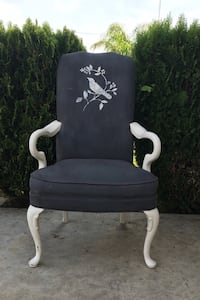 French provincial chair Moreno Valley