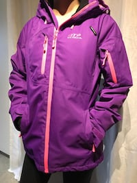 Purple jacket, used once Lund, 226 42