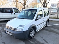 FORD CONNECT/2008/75HP/K230L/KLİMA/ABS/119BİNKM/ Çekmeköy, 34794