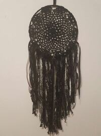 Hand-Made Large Dreamcatcher Doily