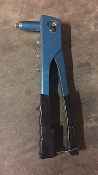 blue and black metal hand tool Moreno Valley, 92551