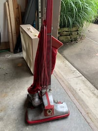 Kirby sweeper, recently serviced, new belt Uniontown, 15401
