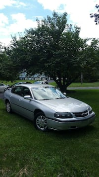 2004 Chevy impala only 74k miles